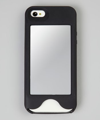 Black Mirror Looker Case for iPhone 5/5S