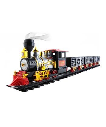 Smoking Classic Train Set