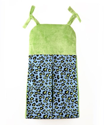 Jazzie Jungle Diaper Stacker