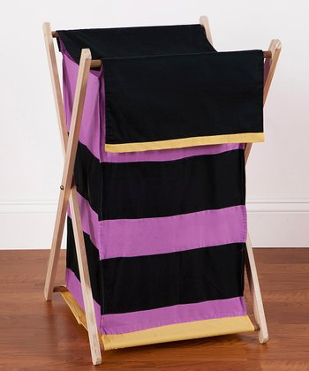 Purple & Black Sassy Shaylee Hamper