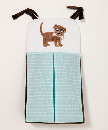 Puppy Pal Diaper Stacker