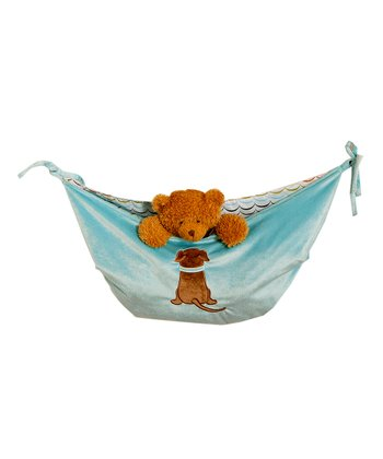 Puppy Pal Toy Hammock