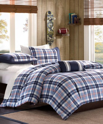 Washington Comforter Set