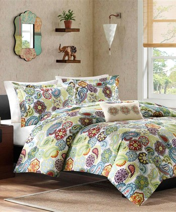 Carter Duvet Set