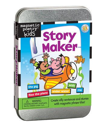 StoryMaker Magnet Learning Kit