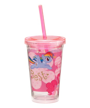 My Little Pony 'Best Friends' Travel Cup