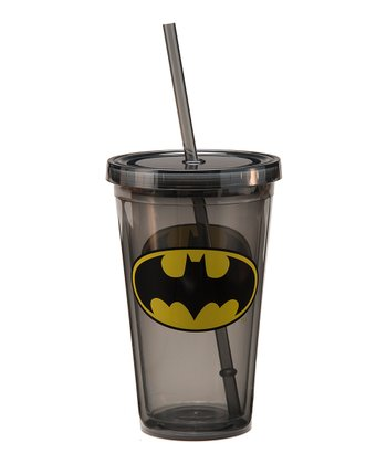 Batman 18-Oz. Travel Tumbler