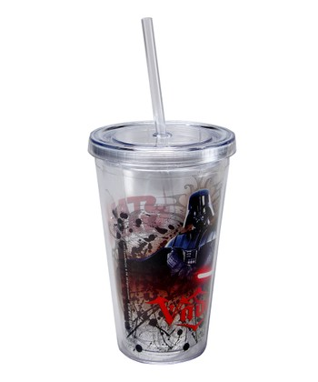 Star Wars 18-Oz. Travel Cup