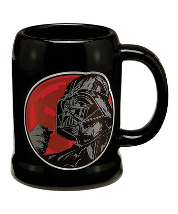 'Star Wars' Darth Vader Ceramic Stein