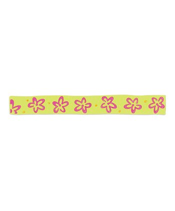 Flowers #2 Decorative Strip Die