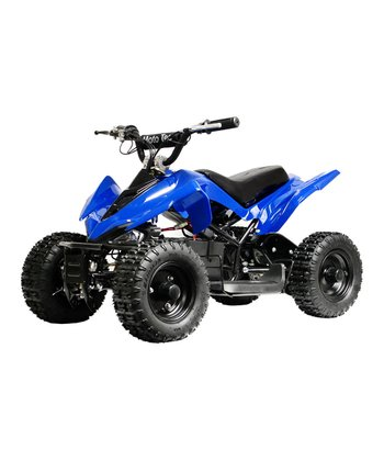 MotoTec Mini Quad Ride-On
