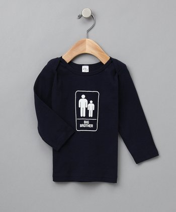 Big Brother with Brother Long-Sleeve - Infant, Toddler & Boys