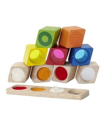 Wonder Sensory Block Set