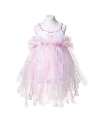 Light Pink Chantella Dress - Toddler