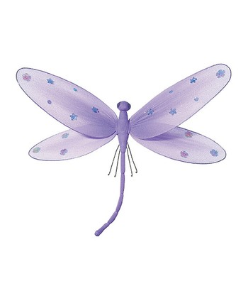 Purple Jewel Dragonfly