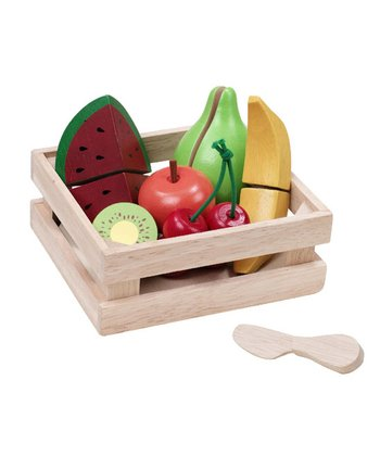 Fruity Basket Set