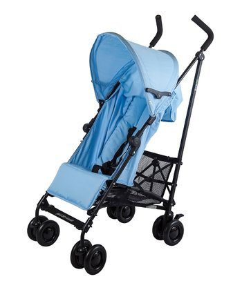 Light Blue G+G 106 Sandpiper Stroller