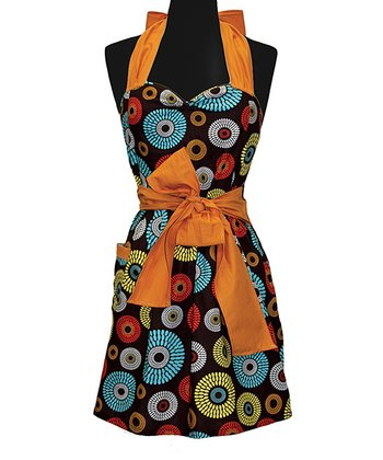 Domestic Goddess: Aprons & Cleaning
