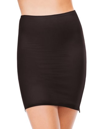 Skinny Britches® Skort - Black
