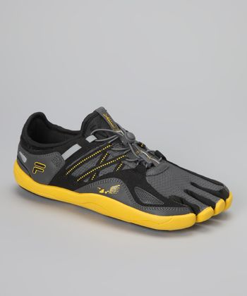 Castlerock & Lemon Skele-Toes Bay Runner Shoe - Men