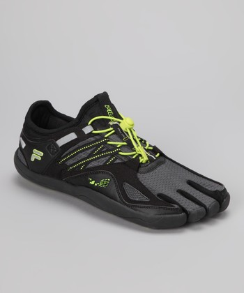 Castlerock & Limepunch Skele-Toes Bay Runner Shoe - Men