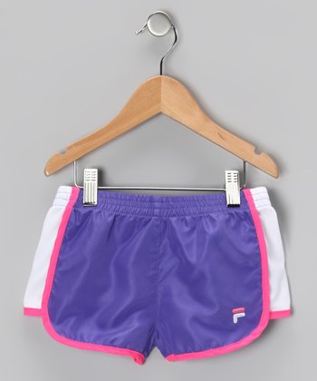 Simply Purple Primo Shorts