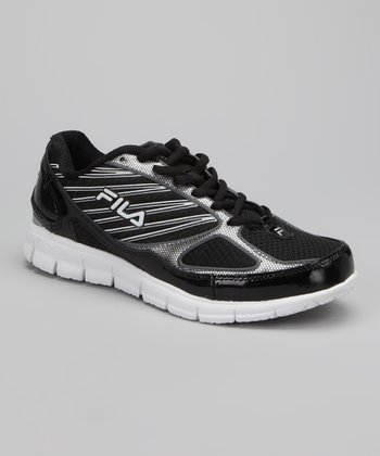 Black & White 2A Advanced Running Shoe