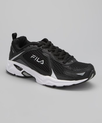 Black Trexa Lite 2 Running Shoe