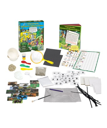 Magic School Bus: Explore the Wonders of Nature Kit
