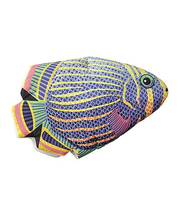 Tropical Fish Oven Mitt