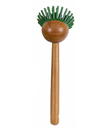 Green Kitchen Brush