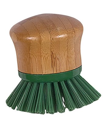 Green Palm Scrubber