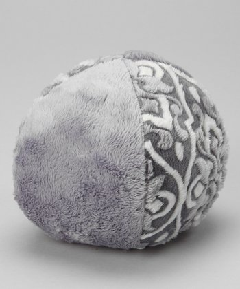 Carbon Valencia Damask Ball