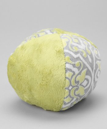 Limon Valencia Damask Ball