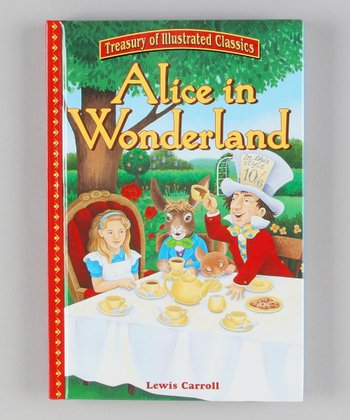 Alice in Wonderland Hardcover