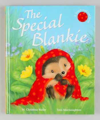 The Special Blankie Hardcover