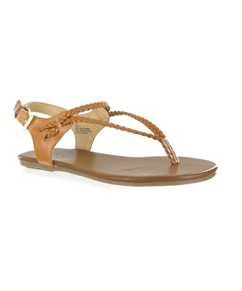 Natural Joi Sandal