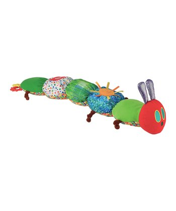 Tummy Time Caterpillar