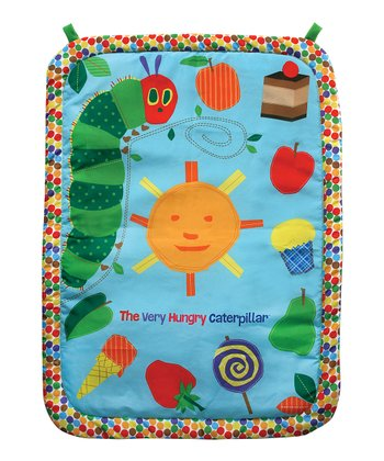 Caterpillar Scene Play Mat