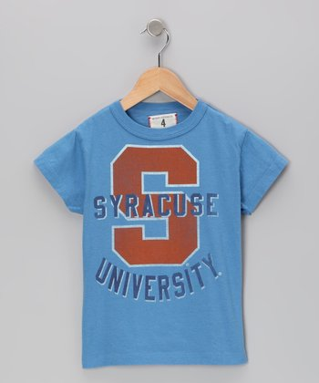 Ocean 'Syracuse' Tee - Toddler & Boys