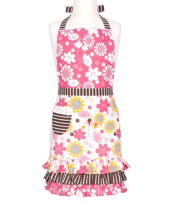 Bloomers Apron - Kids