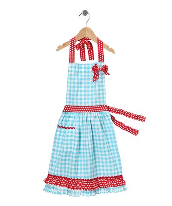 Mary Ann Apron - Kids
