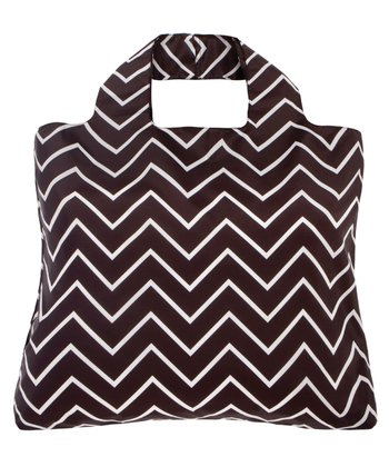 Zigzag Midnight Safari Bag