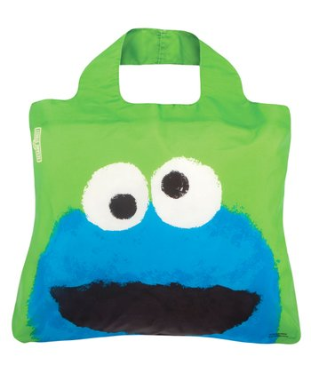 Cookie Monster Bag