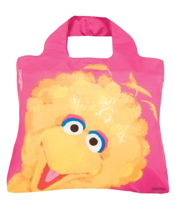 Big Bird Bag