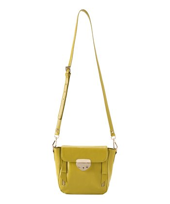 Lemon Jillsie Crossbody Bag