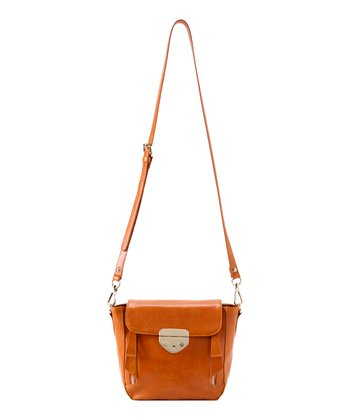 Orange Jillsie Crossbody Bag