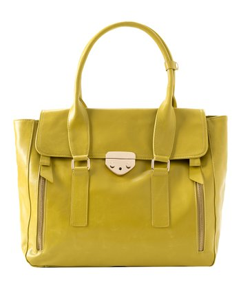 Lemon Jillsie Satchel