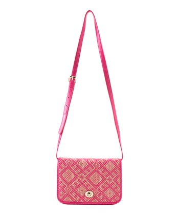 Berry Vivi Crossbody Bag