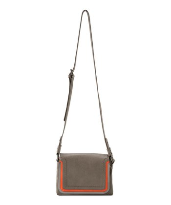 Gray Kim Crossbody Bag